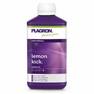 LEMON KICK Plagron correzione pH
