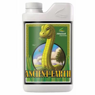 ANCIENT EARTH ORGANIC Advanced Nutrients Acidi Umici e Fulvici