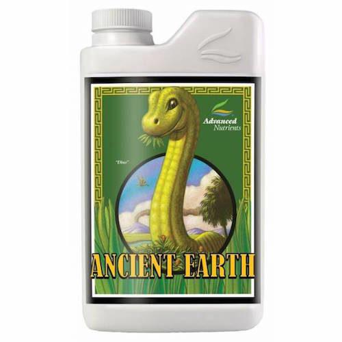 ANCIENT EARTH ORGANIC Advanced Nutrients Acidi Umici e Fulvici