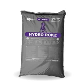 Atami Hydro Rokz Argilla Espansa per Idroponica