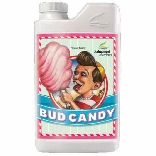 Bud Candy Advanced Nutrients booster di fioritura 100% organico