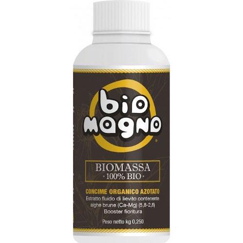 BioMagno BIOMASSA 100% BIO