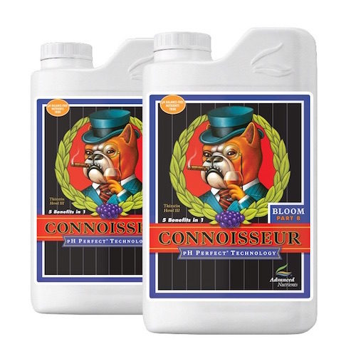 Connoisseur Bloom A-B Advanced Nutrients Fertilizzante Fioritura