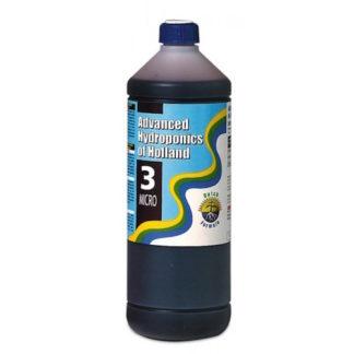 Dutch Formula Micro Advanced Hydroponics Additivi