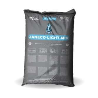 Janeco Lightmix terriccio fertilizzato coltivazione indoor