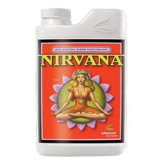 NIRVANA Advanced Nutrients Aminoacidi