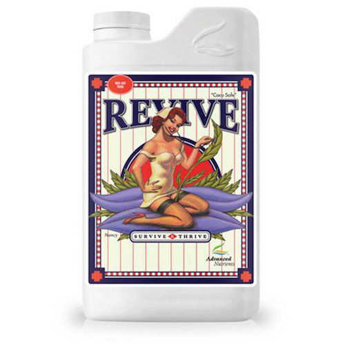REVIVE Advanced Nutrients Piante in Salute