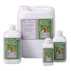 Root Stimulator NP Stimolatore Radicale Natural Power Advanced Hydroponics