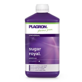 SUGAR ROYAL Plagron Booster Amminoacidi