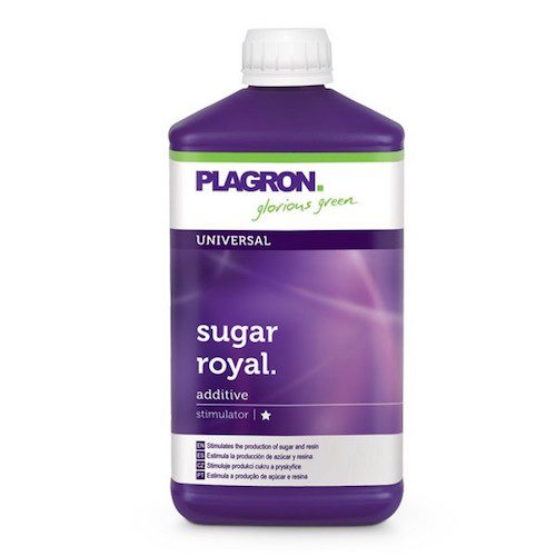 SUGAR ROYAL Plagron Booster Amminoacidi