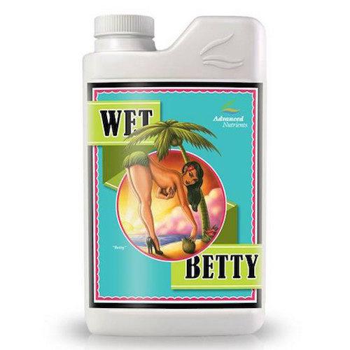 WET BETTY ORGANIC Advanced Nutrients Stimolatore Crescita