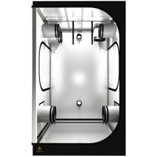 Grow Box DarkRoom DR120 - 120x120x200cm - Secret Jardin