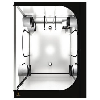 Grow Box DarkRoom DR150 - 150x150x200cm - Secret Jardin