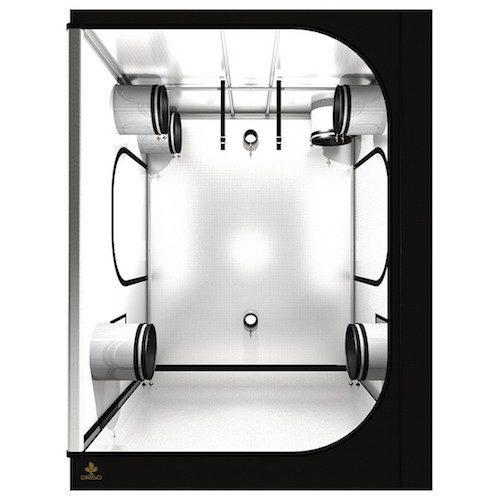 Grow Box DarkRoom DR150 - 150x150x200cm - Secret Jardin