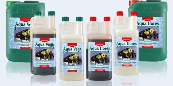 canna-aqua-fertilizzanti idroponica