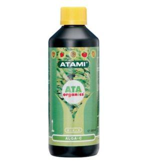ATA Organics Alga-C Ammendante Bio migliora la salute e la resistenza alle malattie
