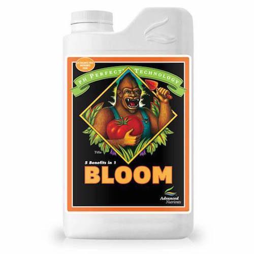 pH Perfect Bloom Advanced Nutrients Fioriture compatte e abbondanti