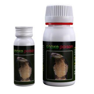 Agrobacterias Snake Poison (ex Snake Killer) Insetticida Ecologico Naturale