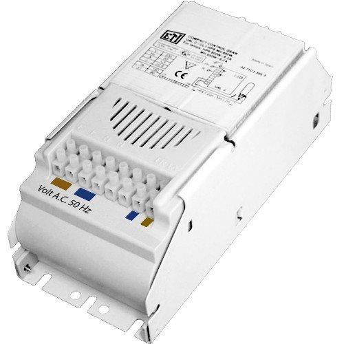 Alimentatore Magnetico 250W ETI Bulbi-Lampade HPS-MH-AGRO
