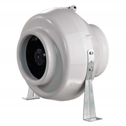 Estrattore d'aria centrifugo Blauberg per ricircolo aria in grow box - potente e silenzioso