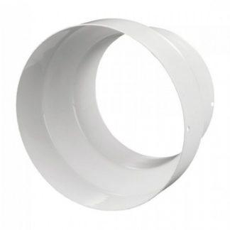 Riduzione condotta in metallo per collegamento condotte di diametro diverso tra loro
