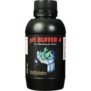Soluzione calibrazione pH 4 - 250 ml