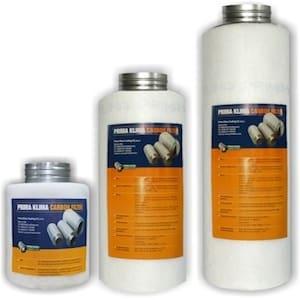 filtri odore primaklima coltivazione indoor