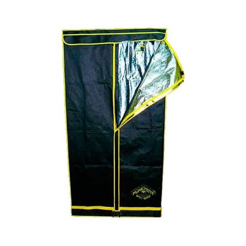 Grow Box Grow Room 100x100x200cm - Pure Tent