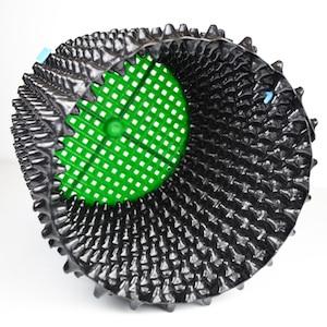 Air Pot Superoots supercrescita radici