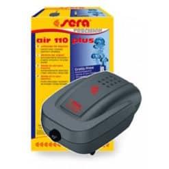 Pompa ossigenzazione Sera Areatore Air Plus 1 via 120 L:H