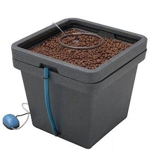 Sistema idroponico Aquafarm GHE