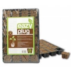 Eazy Plug Vassoio 12-24-77 cubi per Germinazione Semi-Talee