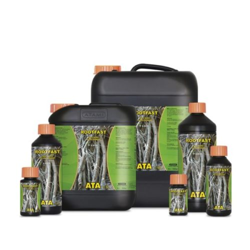 ATA Rootfast - Booster Biologico Stimolatore dell'apparato radicale