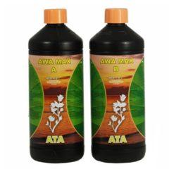 ATA AWA Max A&B - Fertilizzanti per fioritura in sistemi di ricircolo