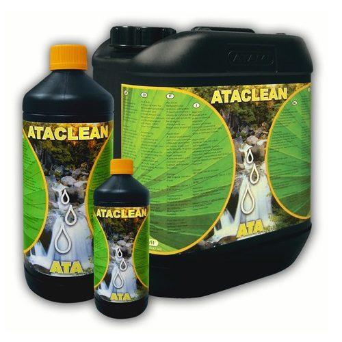 ATA Clean Soluzione Calibrante per Coltivazione Idroponica