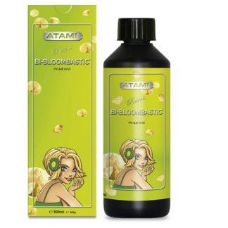 ATA Organics Bio-Bloombastic Fertilizzante Organico Booster di Fioritura