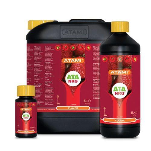 ATA Organics Flavor Fertilizzante Organico a base di Melassa per Fine Fioritura