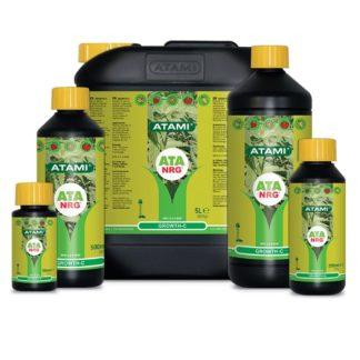 ATA Organics Growth-C Concime Organico Liquido per Crescita Vegetativa