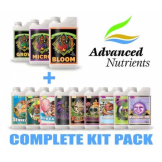 COMPLETE KIT PACK Advanced Nutrients