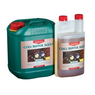 Canna Buffer Agent COGr Additivo per Coco Brick e Substrati in Cocco