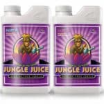 Jungle Juice Bloom A-B Advanced Nutrients Fertilizzanti Fibra di Cocco