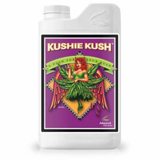KUSHIE KUSH Advanced Nutrients Stimolatore Fioritura