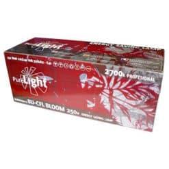 PURE LIGHT CFL 250 W BLOOM (2700K)