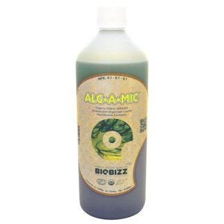 Biobizz Alg-A-Mic Nutre Rinvigorisce e Protegge da Stress
