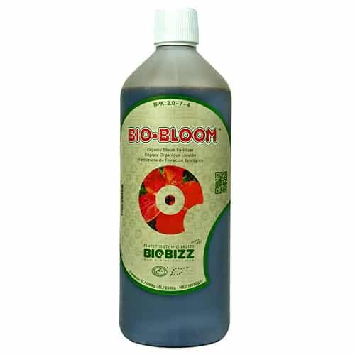 Biobizz Bio Bloom Fertilizzante Organico Per La Fioritura