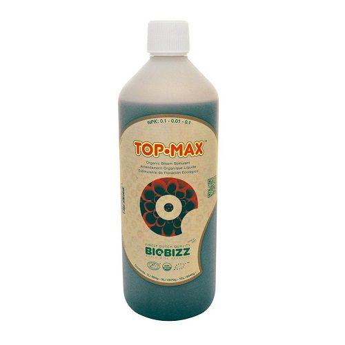 Biobizz Top Max Fertilizzante Biologico Booster per Fioritura