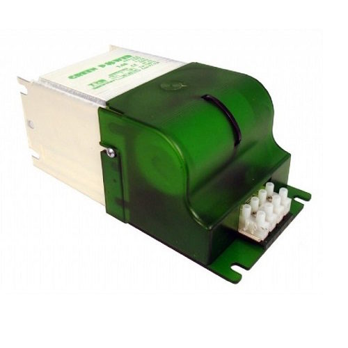 Easy Green Power Alimentatore Magnetico per Lampade-Bulbi MH-HPS