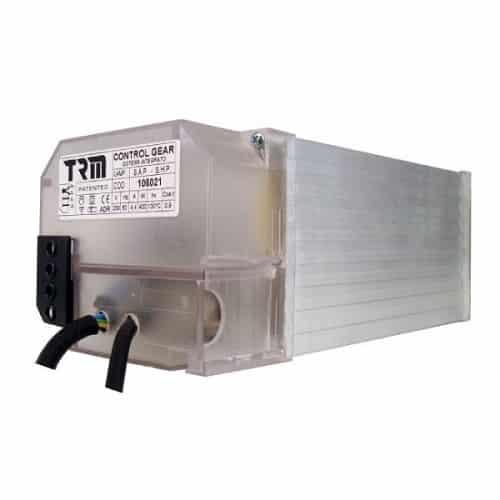 Alimentatore Semi Elettronico BLACKBOX 400W HPS/MH/AGRO