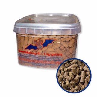 GuanoKalong pellets Guano di Pipistrello Fertilizzante Organico
