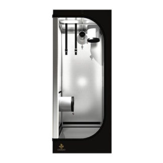 Grow Box DarkStreet DS60 - 60x60x150cm - Secret Jardin